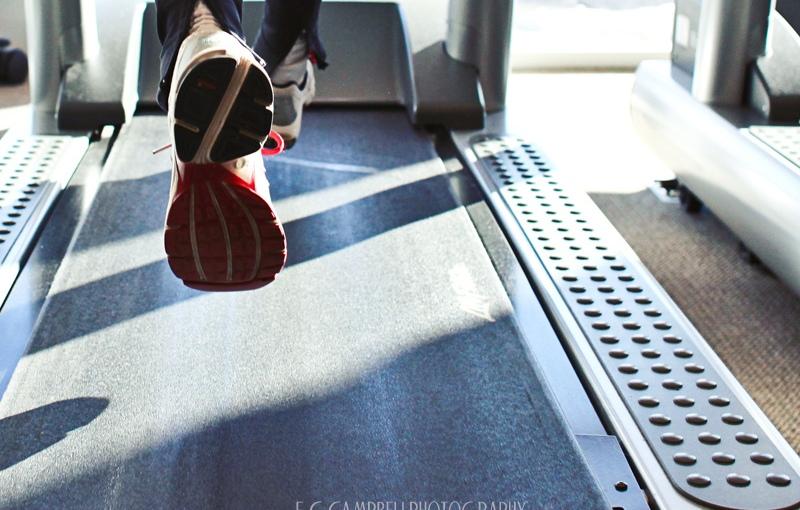 Get off the teaching treadmill: take abreak