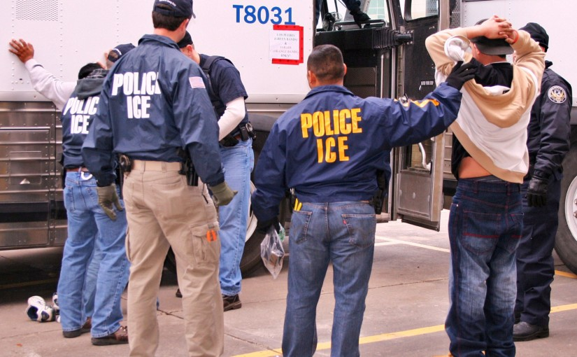 Immigration Raids: Why are we deporting law-abiding families?