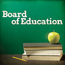 Choosing Board of Education Candidates