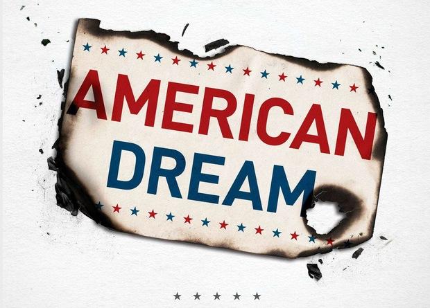 Is the American Dreamdead?