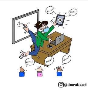Hybrid teaching? No problem!